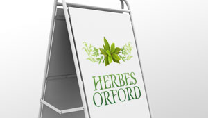 Herbes Orford